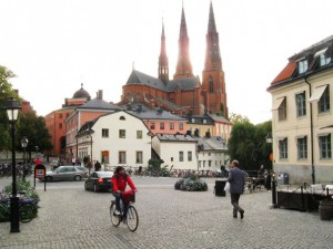Uppsala_Church_and_city_centre
